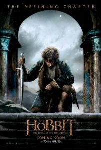 The hobbit Armies